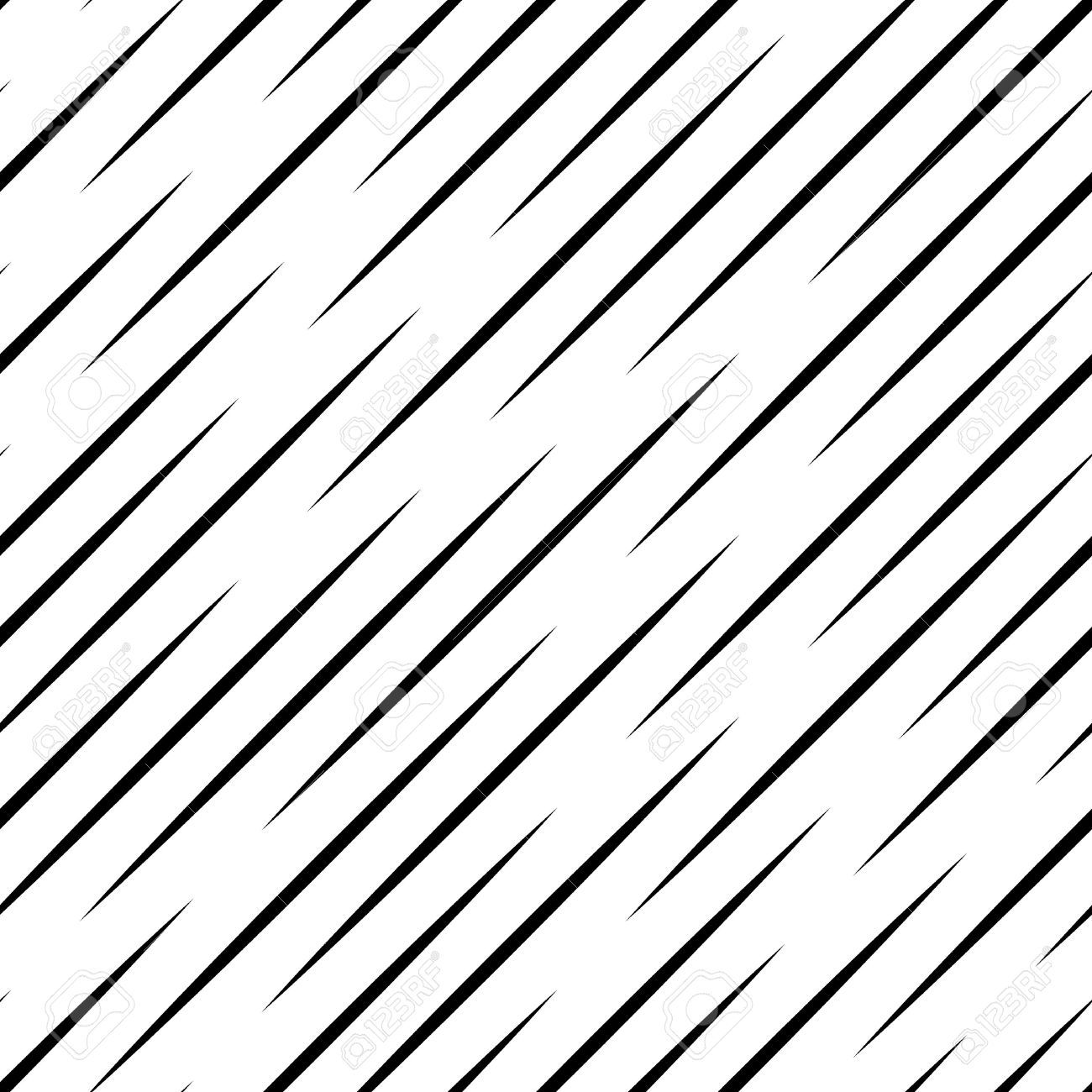 Seamless Diagonal Stripe Pattern Vector Black And White Background Black And White Background Diagonal Stripes Pattern Black And White