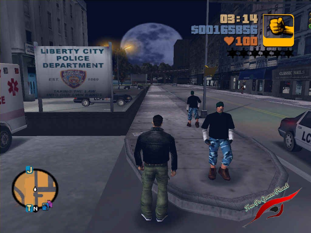 Download Free Gta 3 With Gta 3 Cheats Grand Theft Auto 3 Grand Theft Auto Gta