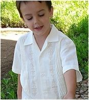 Vintage Beach Wedding Clothes For Toddlers Boys Girls Beach