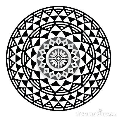 circular tribal tattoos google search tattoos pinterest tattoo rh pinterest com Circular Tattoo Designs Circular Tattoo Designs