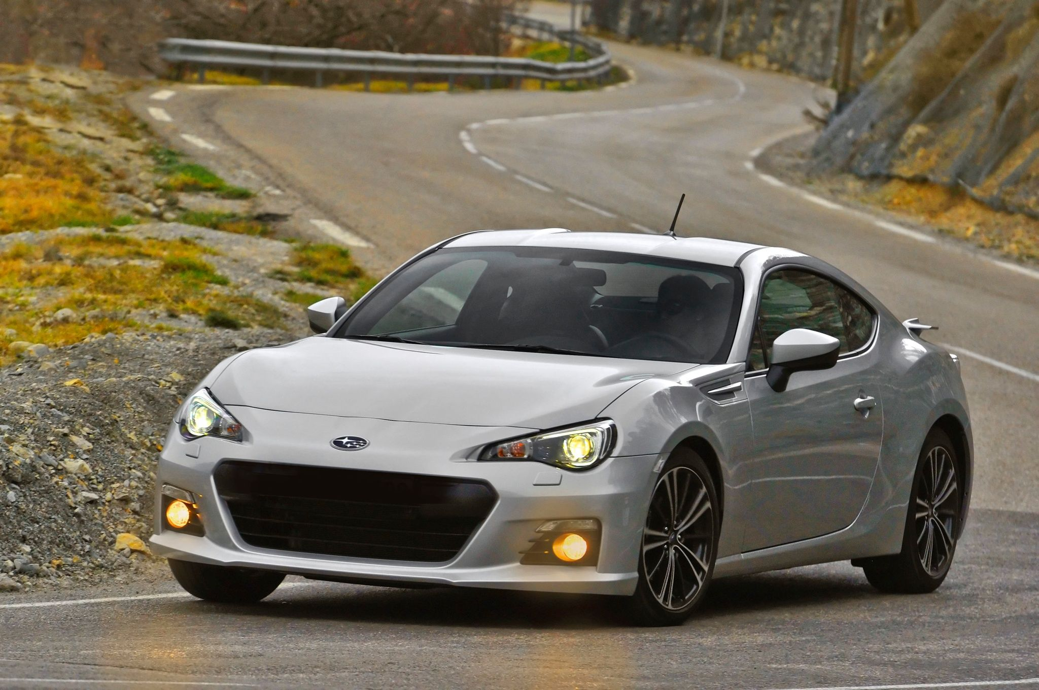 FREE: 2013 Subaru BRZ, OEM Electrical Wiring Diagram.