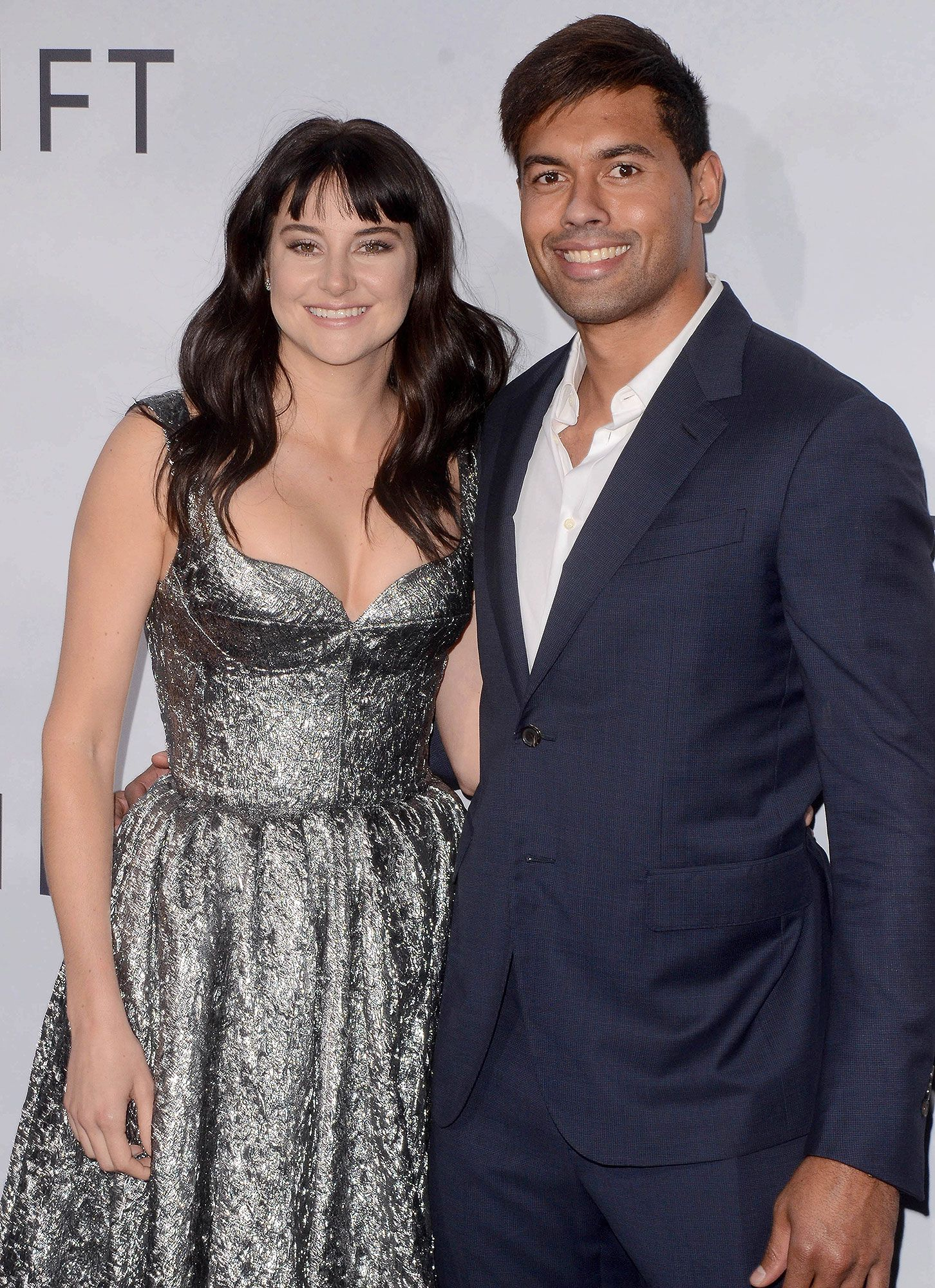 are shailene woodley and ben volavola still together?