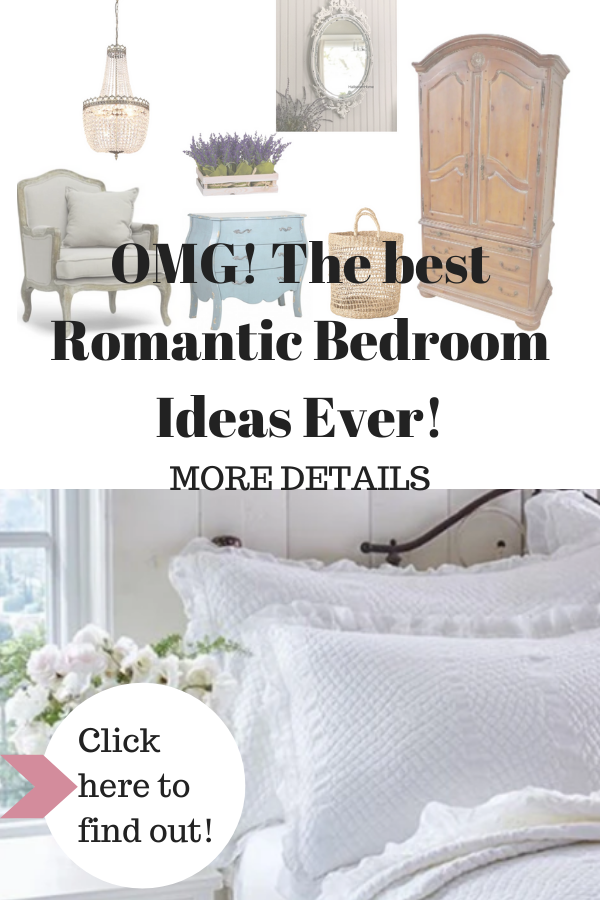 Romantic French Country Bedrooms Are You Prepared To Be Amazed Online Virtual Interior Design Julie Ann Rachelle In 2020 French Country Bedrooms Country Bedroom French Country Style Bedroom