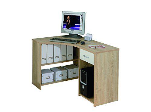Links 19200020 Schreibtisch Eckschreibtisch Büromöbel Bürotisch