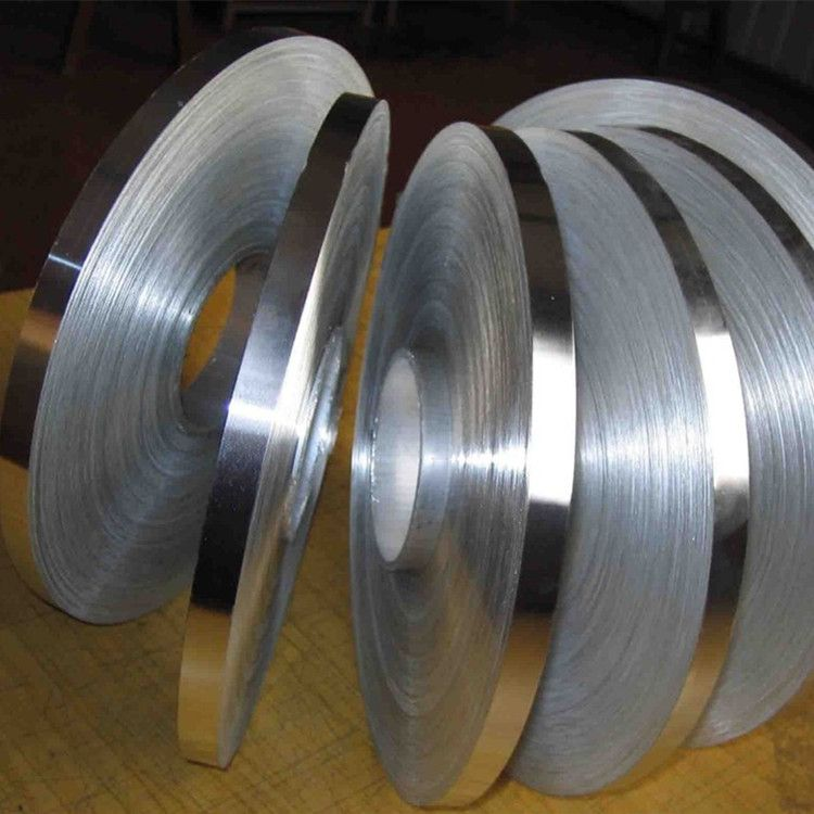 Cold rolled steel strips hardened and tempered with Grade 65Mn