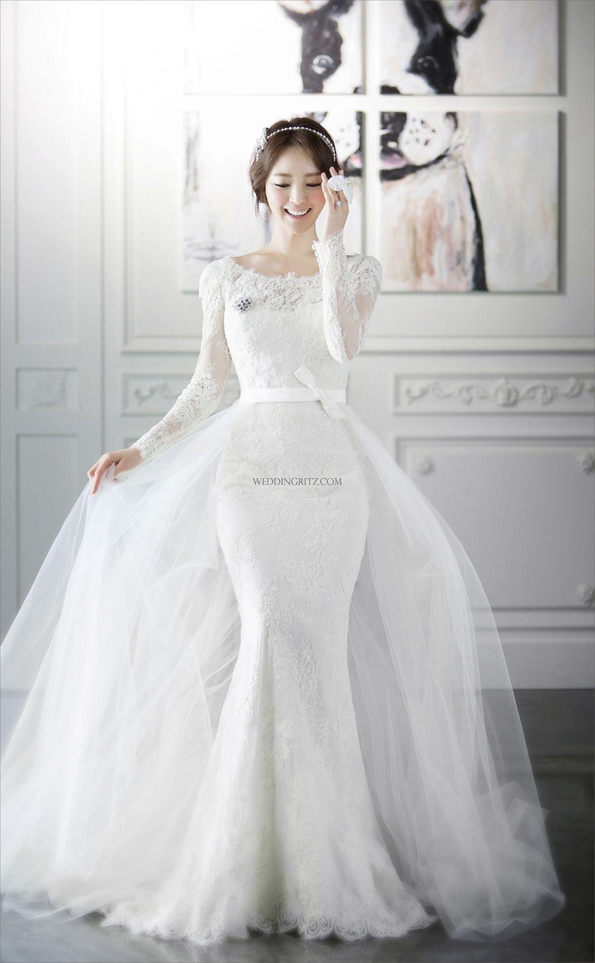korea pre wedding studio - Glad (8).jpg  Perkawinan, Gaun