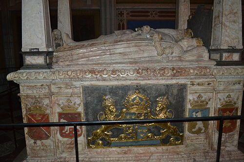 Kustaa Vaasa – Wikipedia