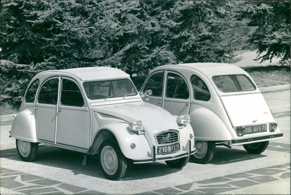 Citroen 2 Cv 1978 2cv Citroen 2cv 2cv6