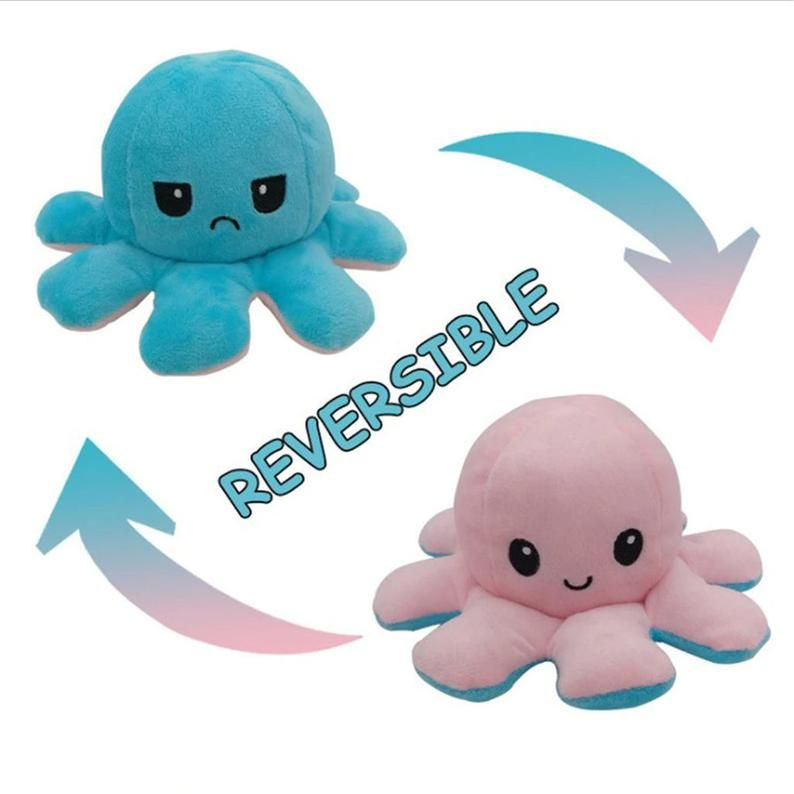 octopus plush octopus stuffed animal