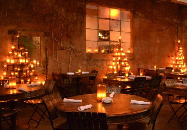 The Best Orange County Restaurants For A Romantic Special Occasion Orange County Restaurants Romantic Restaurant Cozy Restaurant