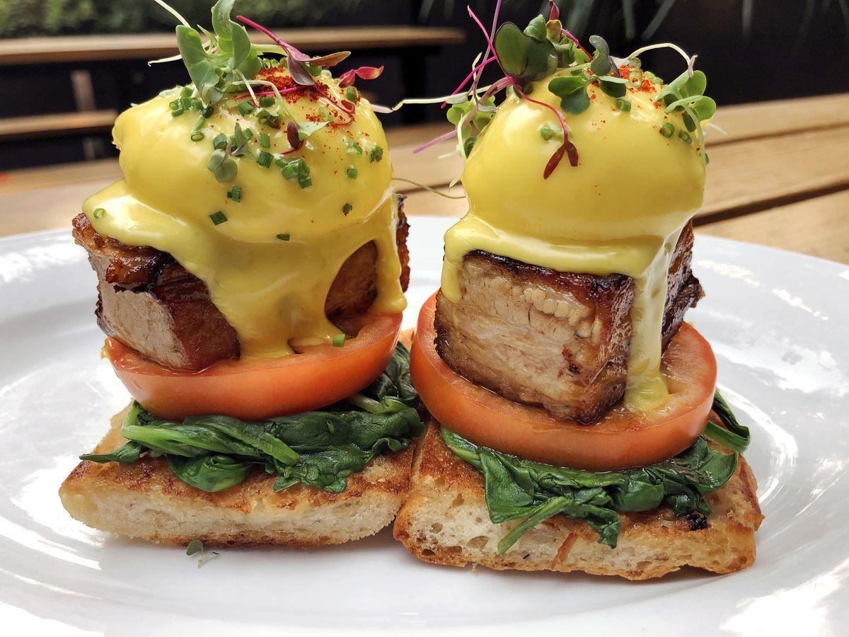The Best Sacramento Restaurants Best Breakfast In Sacramento