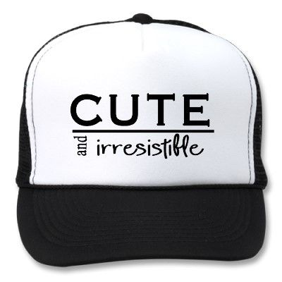 Cute and Irresistible Mesh Hat