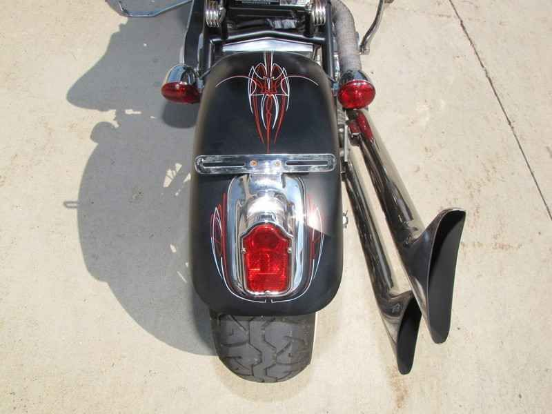 Used 2006 Hellbound Steel Stripper Bobber Chopper Motorcycles For Sale in  Illinois,IL.