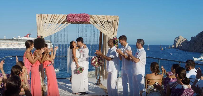 Let The Wedding Coordinators At Breathless Cabo San Lucas Help You Plan Your Dream Destination Wed Cabo San Lucas Weddings Cabo San Lucas Resort Cabo San Lucas