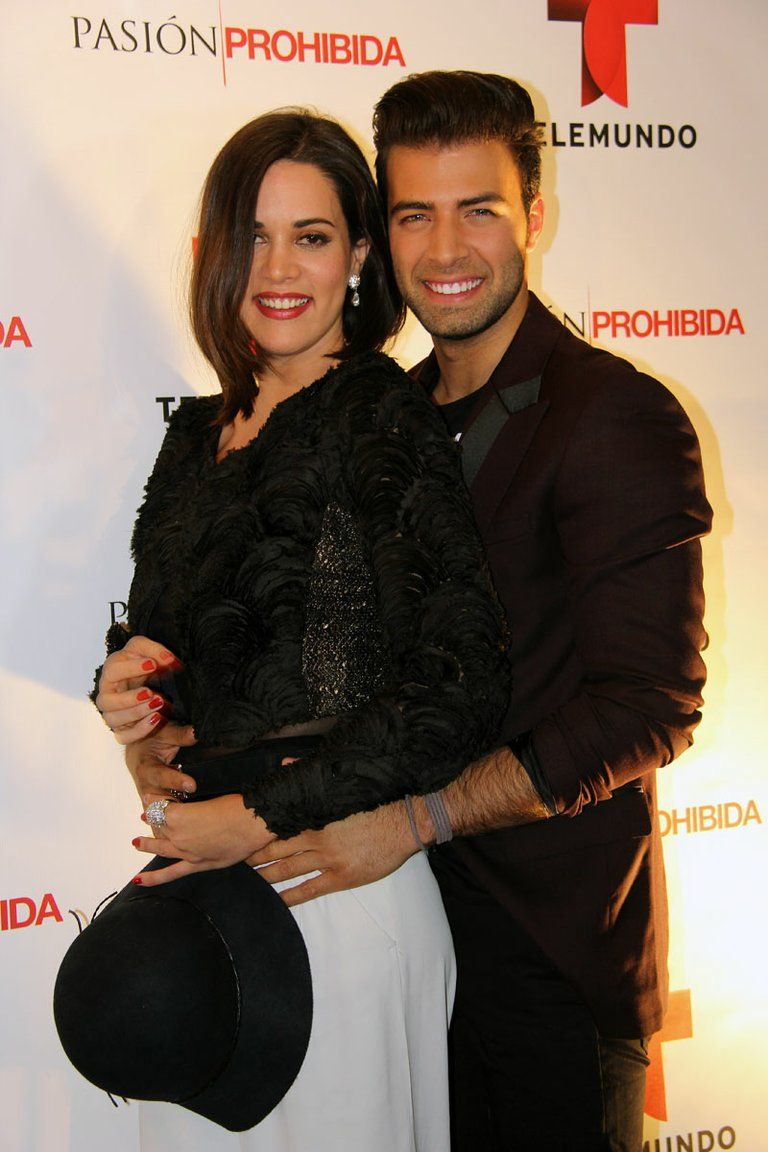 Presentación De La Telenovela Pasión Prohibida En Houston Telenovelas Hottest Celebrities I Movie
