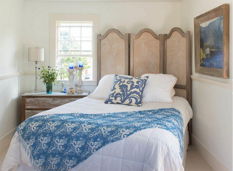 22 Charming Farmhouse Bedroom Designs Bedrooms