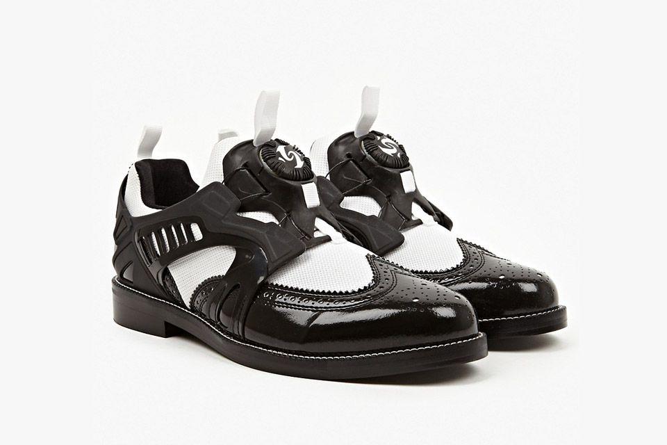 e047a892f6c PUMA x Mihara Yasuhiro MY-72 Shoe