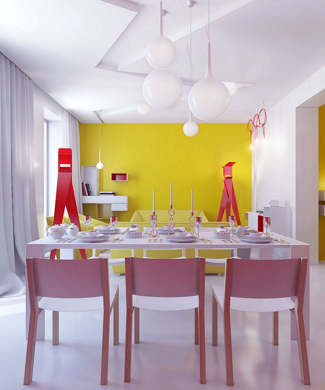 20 Amazing Apartment Design Ideas for Stunning Space   Beige carpet ...