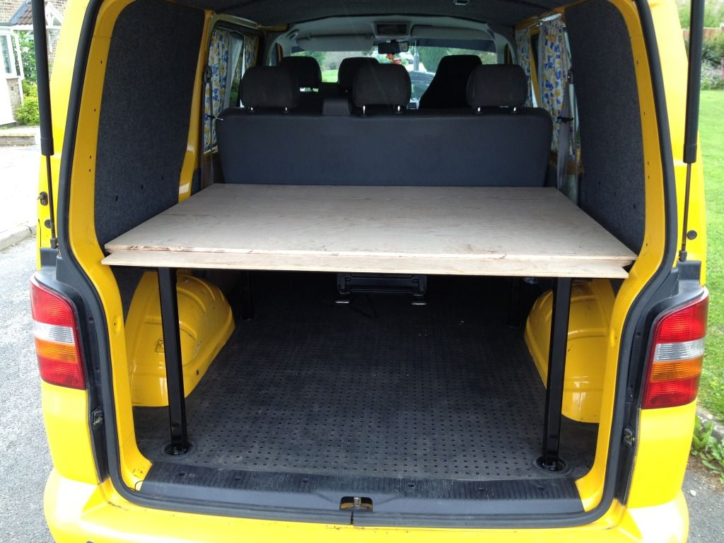 Vw T4 Carpet Lining Guide How To Carpet Van Bare Metal Vw
