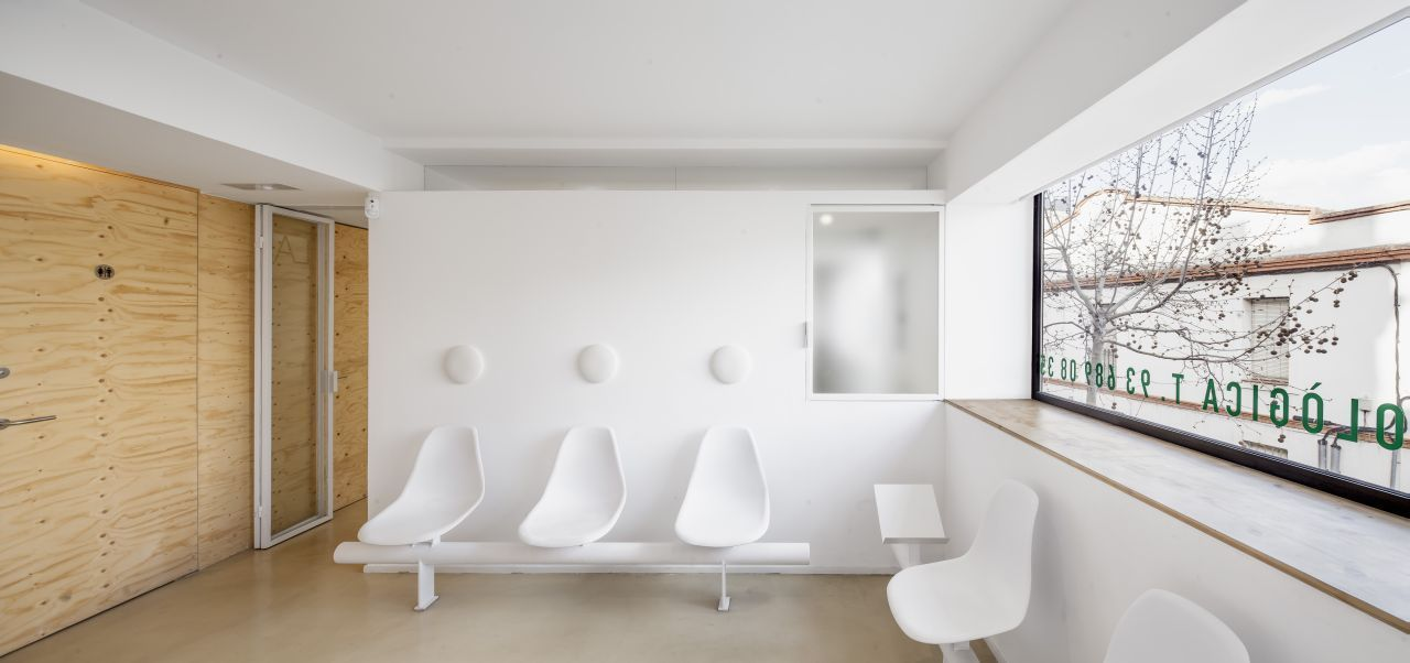 Dental interior design google search dental office for Dental clinic interior designs