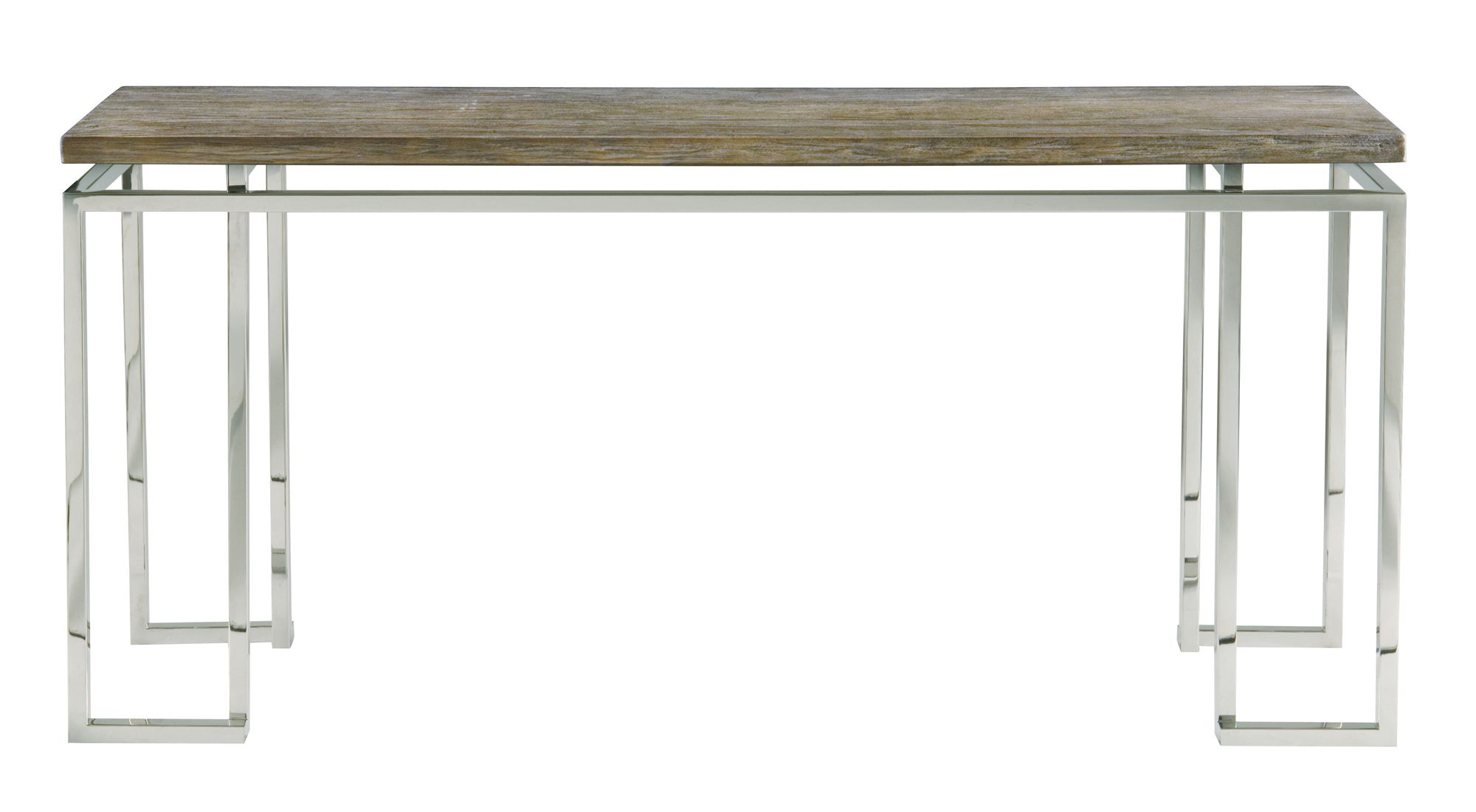 353 911t 353 911 Waverly Console Table Bernhardt W 68 D