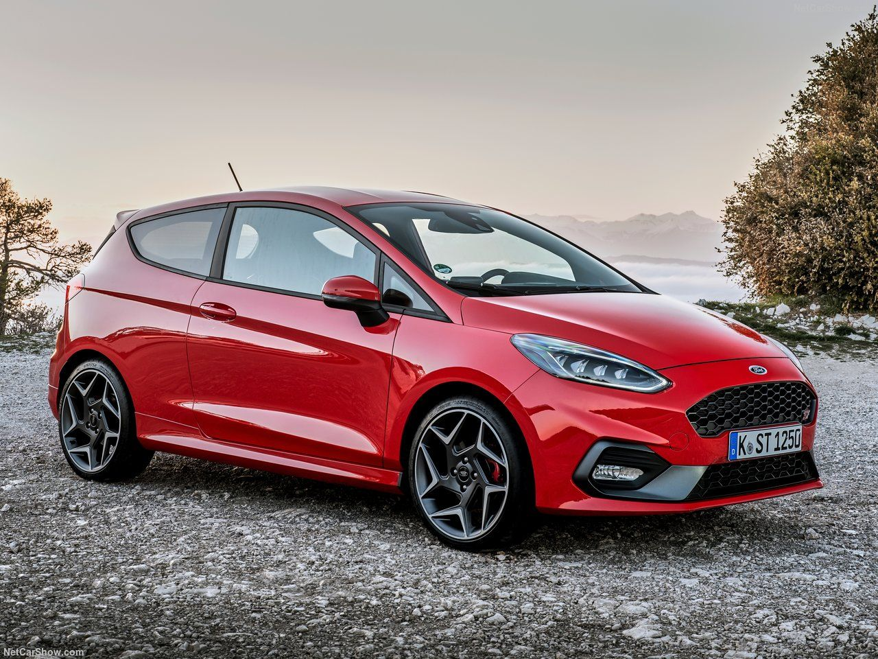 2018 Ford Fiesta St With Images Ford Fiesta St Ford Fiesta Fiesta St