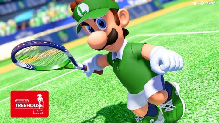 Img Game Screenshots Luigi Mario Super Mario