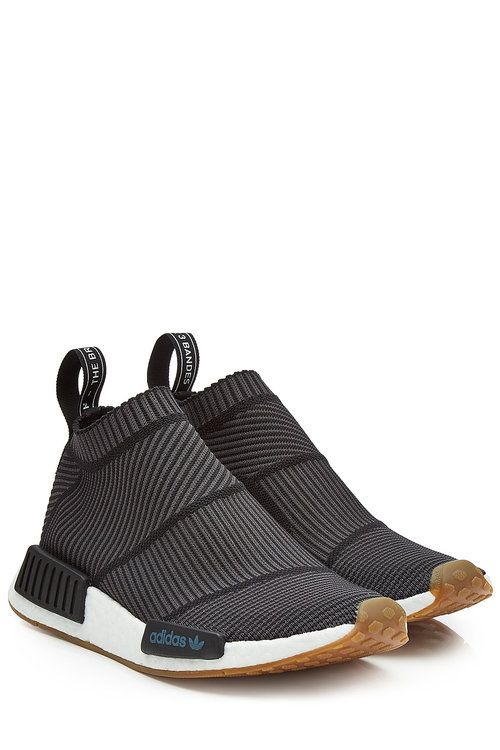 ADIDAS ORIGINALS Nmd_Cs1 Primeknit Sneakers
