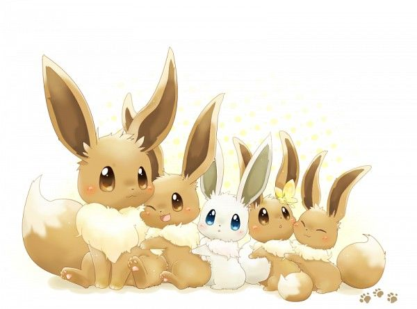 how to make an evee jolteon