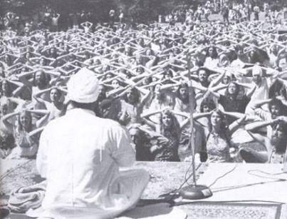 3HO HistoryFirst Summer Solstice 1969 | Kundalini yoga