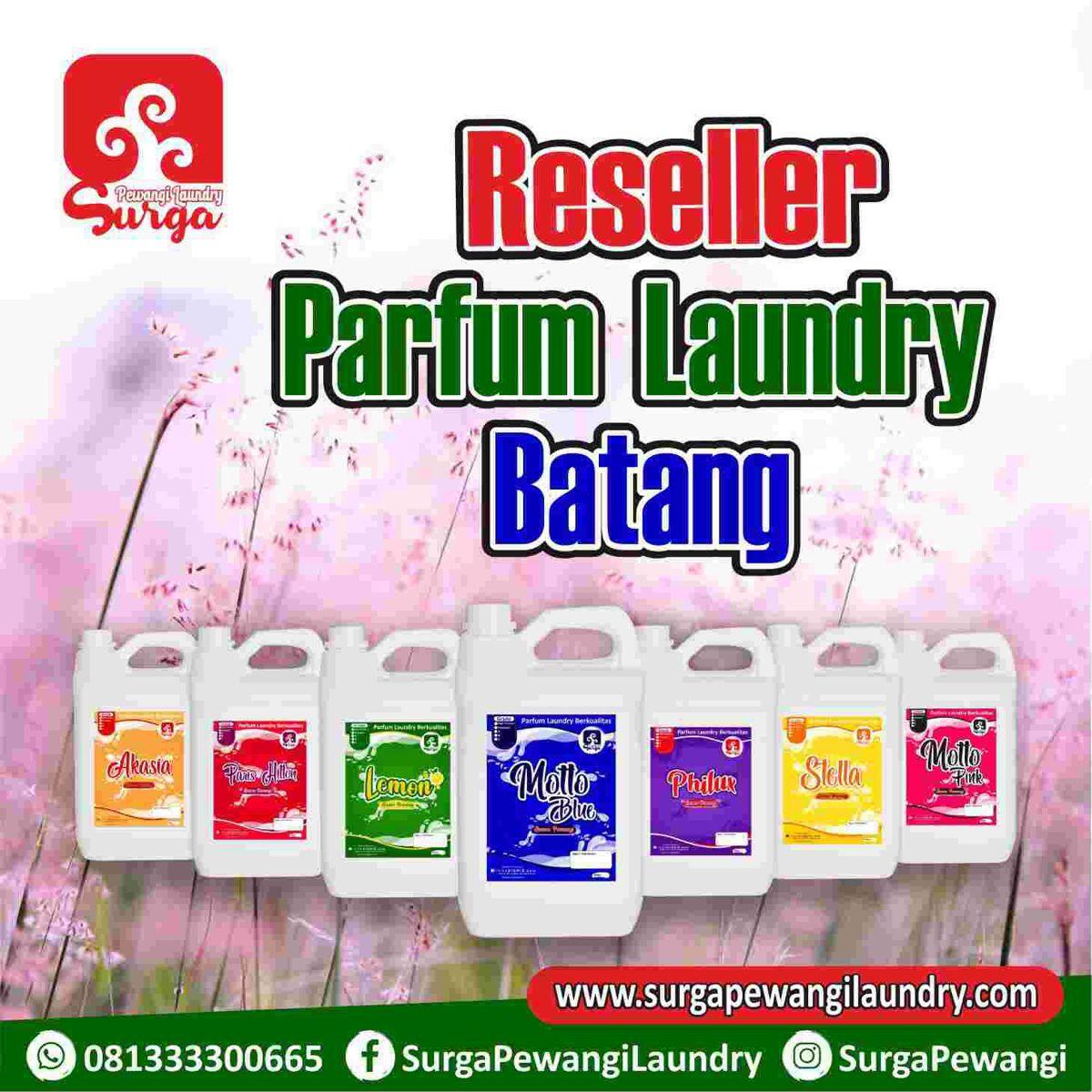 Mau Jadi Reseller Pewangi Laundry Batang Di 2020 Parfum Website Aroma