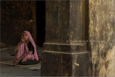My  INDIA: Manikarnika. Varanasi