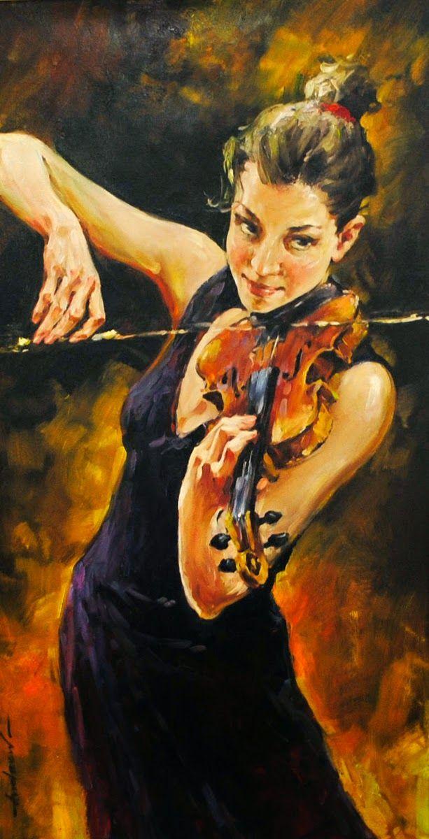 Kai Fine Art: Андрей Атрошенко(Andrew Atroshenko)...