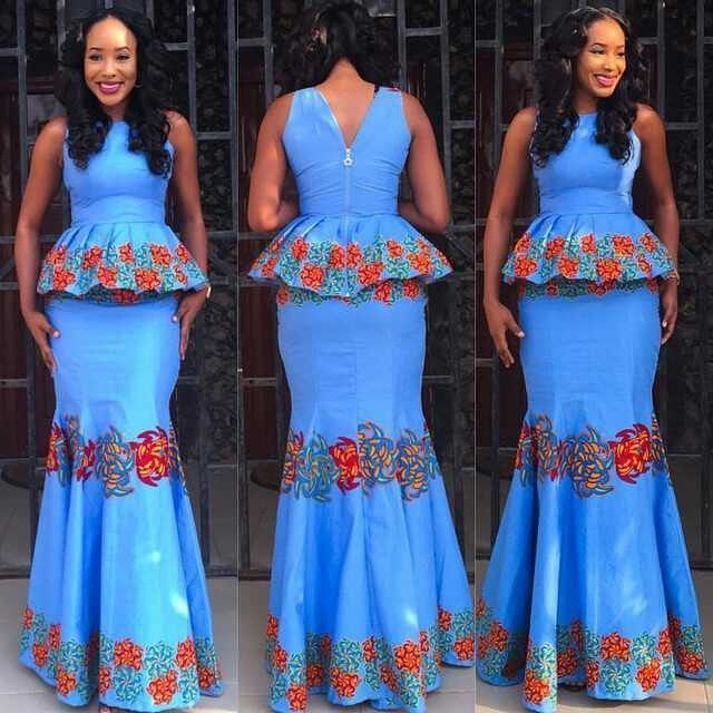 Image result for nigerian dress style #nigeriandressstyles Image result for nigerian dress style #nigeriandressstyles