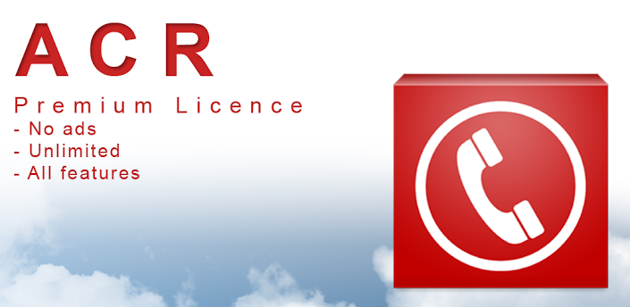 Call Recorder ACR Premium v14.4 Cracked APK Records