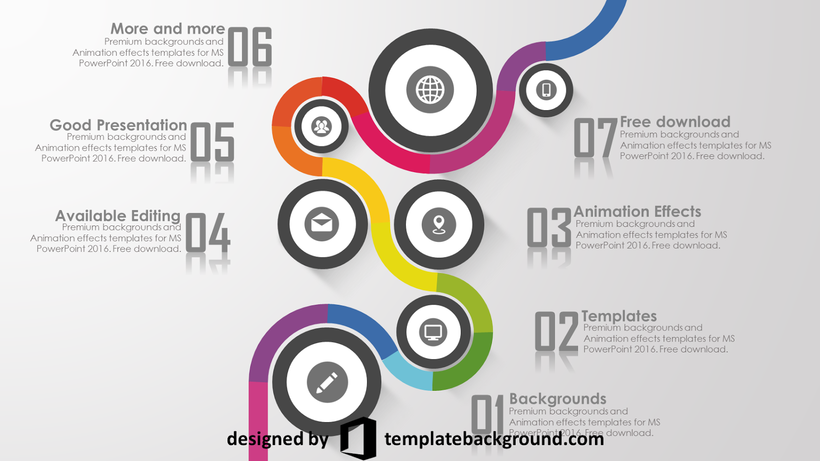 ppt templates free download for project presentation selo l ink co