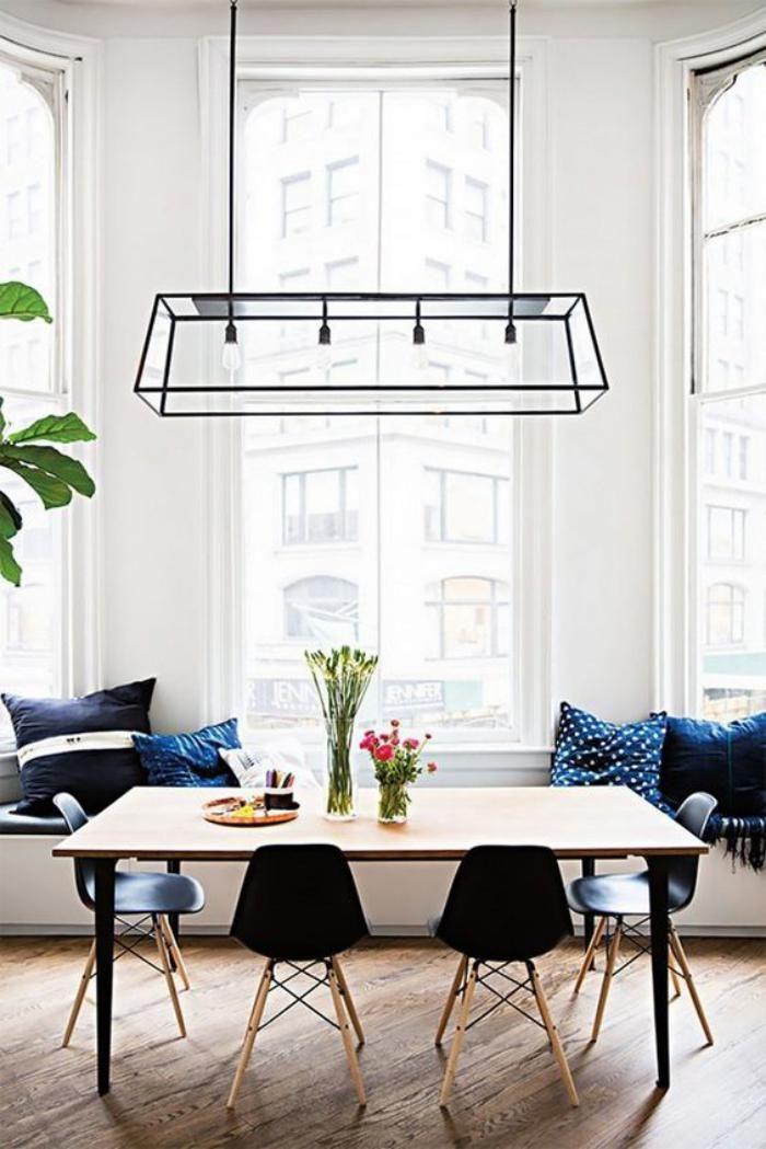 La salle à manger scandinave en 67 photos Pinterest Salons