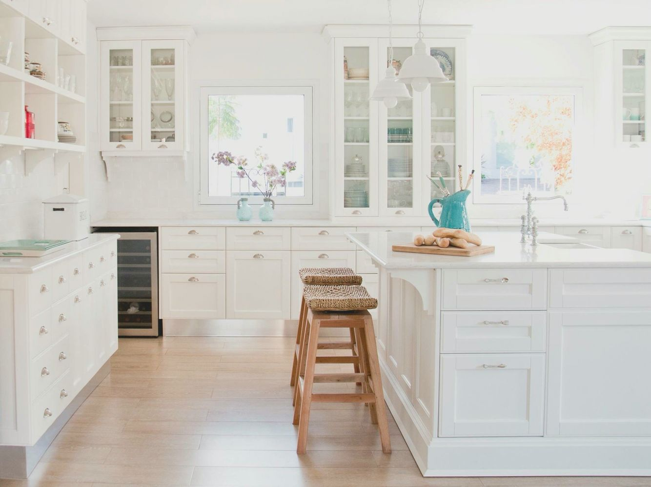 La cocina PERFECTA!! De otro tiempo | Kitchen | Pinterest | Perfecta ...