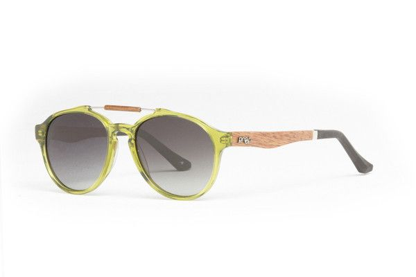 88f4d56d7e084 The Chinook Eco Lime Polarized