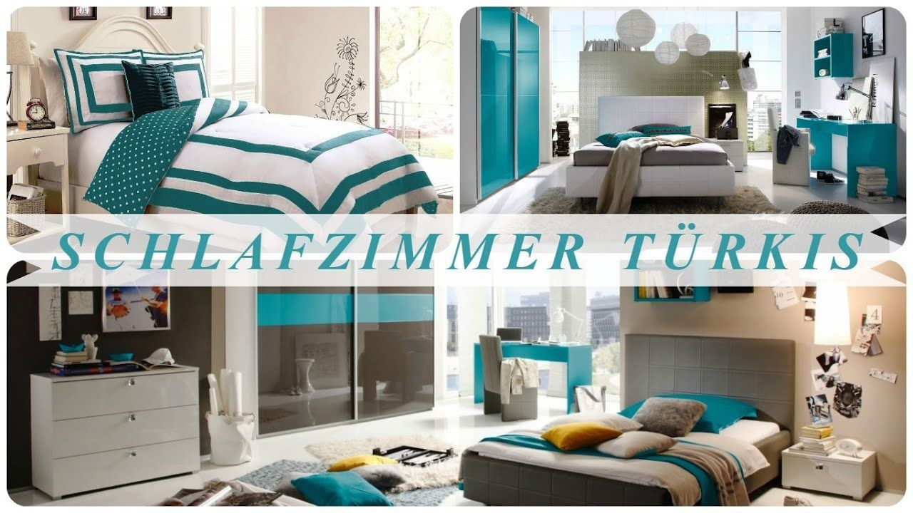 Schlafzimmer türkis Watch Video #schlafzimmer #schlafzimmerdeko #turkis #video #watch in 2020 | Schlafzimmer, Schlafzimmer ideen, Deko ideen schlafzimmer