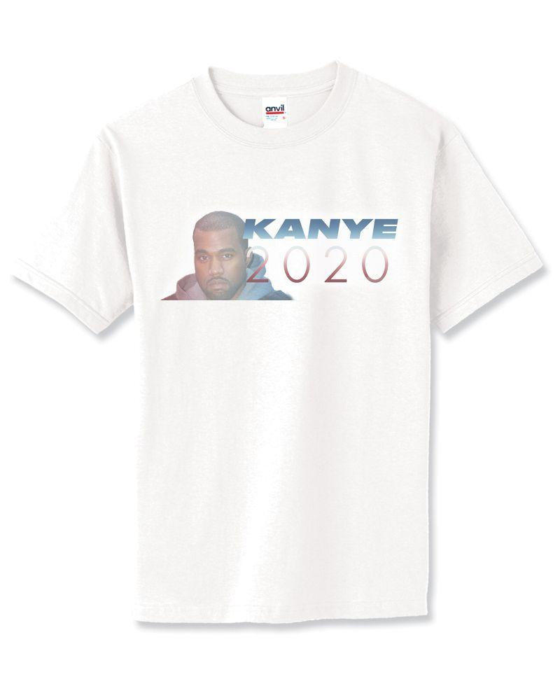 We Ve Got Your Kanye West For President Campaign Merch Right Here Kanye West Kanye 2020 Shirt Kanye