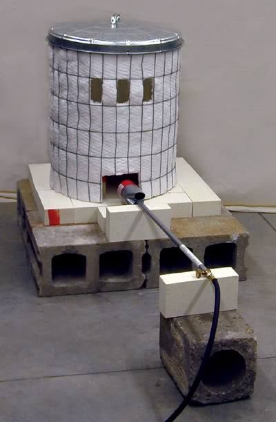 gas kiln. wood fired kiln plans | olympic raku and gas kilns on sale