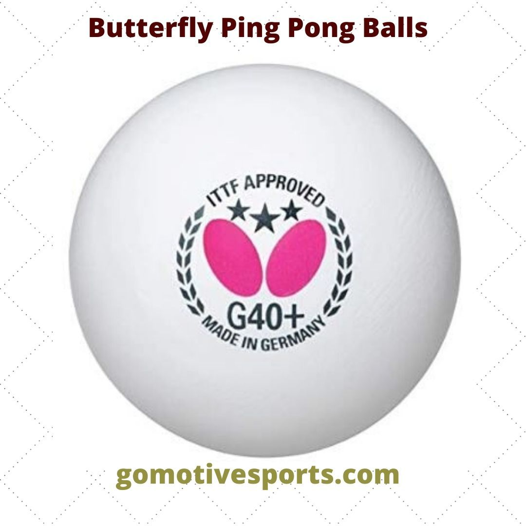 What Are The Best Ping Pong Balls Table Tennis Ping Pong Table Tennis Game