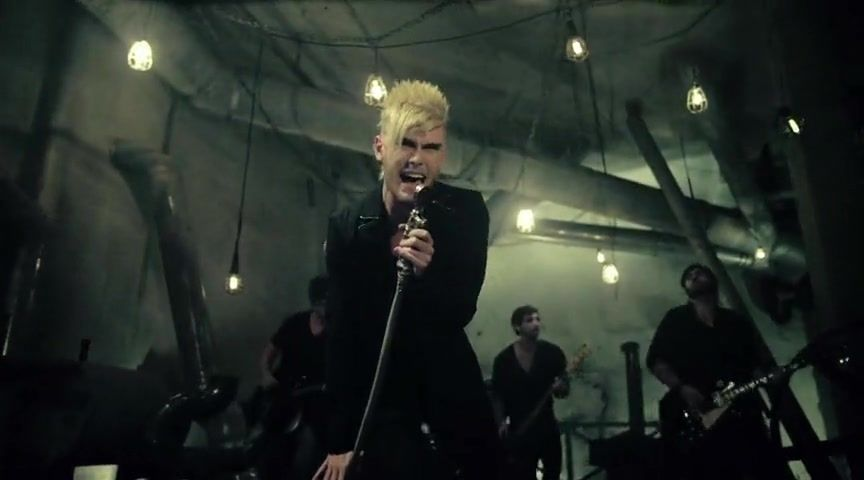 Colton dixon never gone music videosthis video gave me