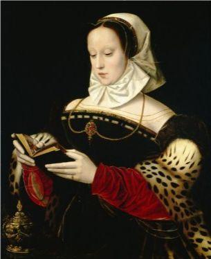 Ambrosius Benson, Saint Mary Magdalene