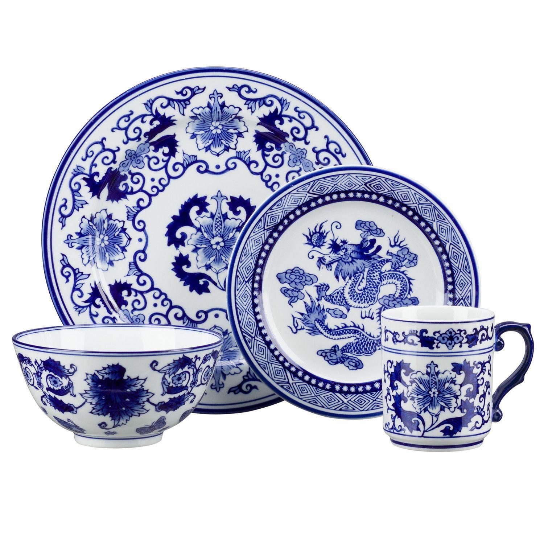 Bombay Asian Garden 16 Piece Dinnerware Set  sc 1 st  Pinterest & Bombay Asian Garden 16 Piece Dinnerware Set | Tea time | Pinterest ...