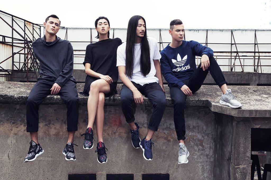 adidas Originals – Concrete