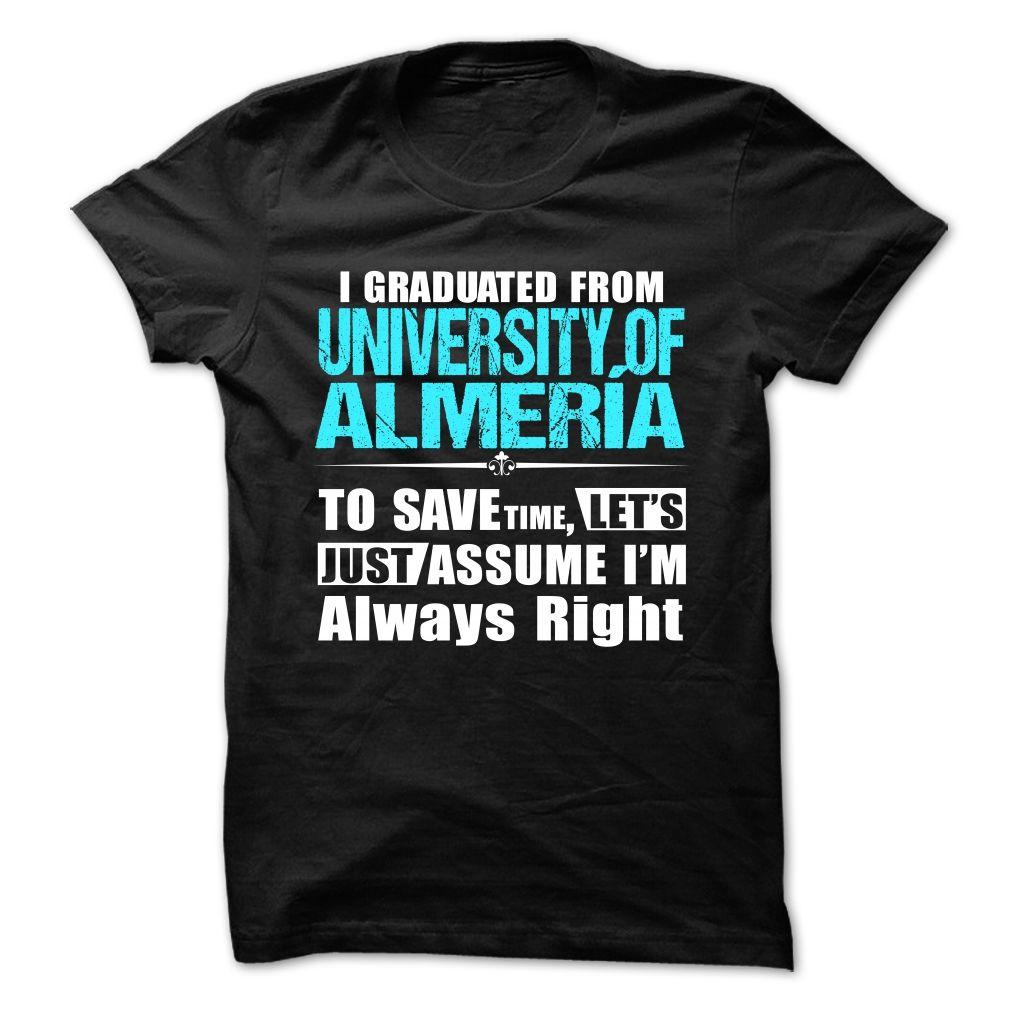 (Tshirt Most Tshirt) Love being UNI-OF-ALME Coupon 5% Hoodies, Funny Tee Shirts