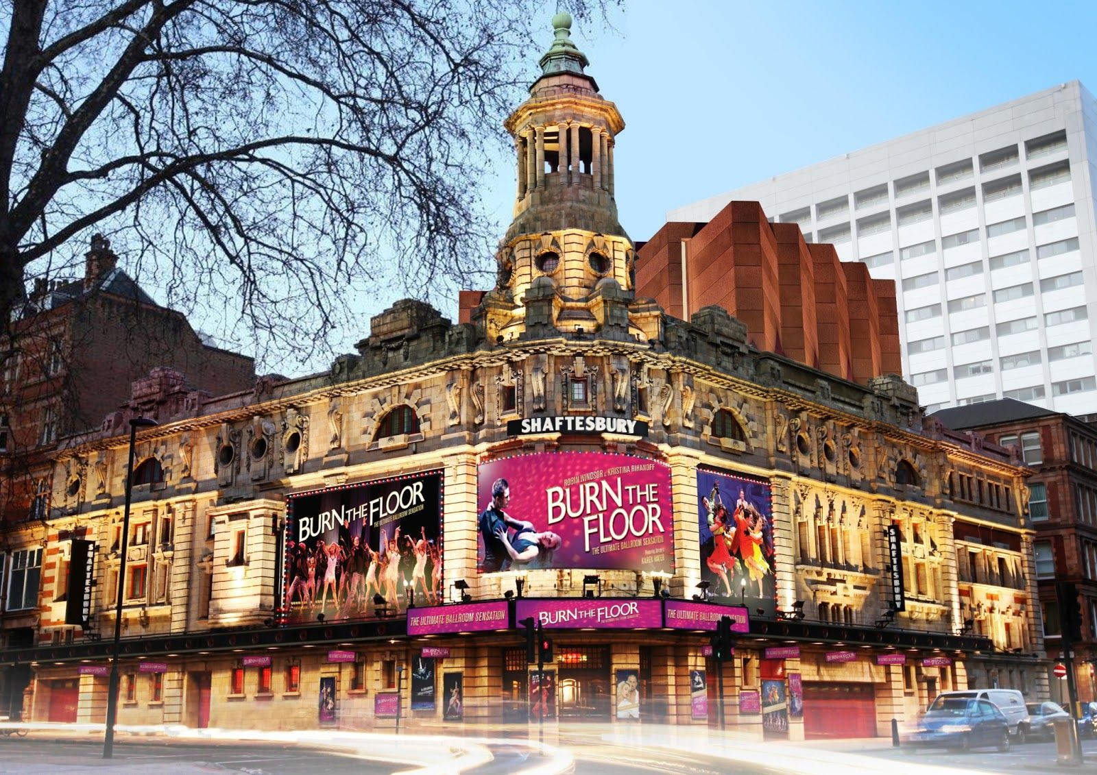 how to get free theatre tickets london