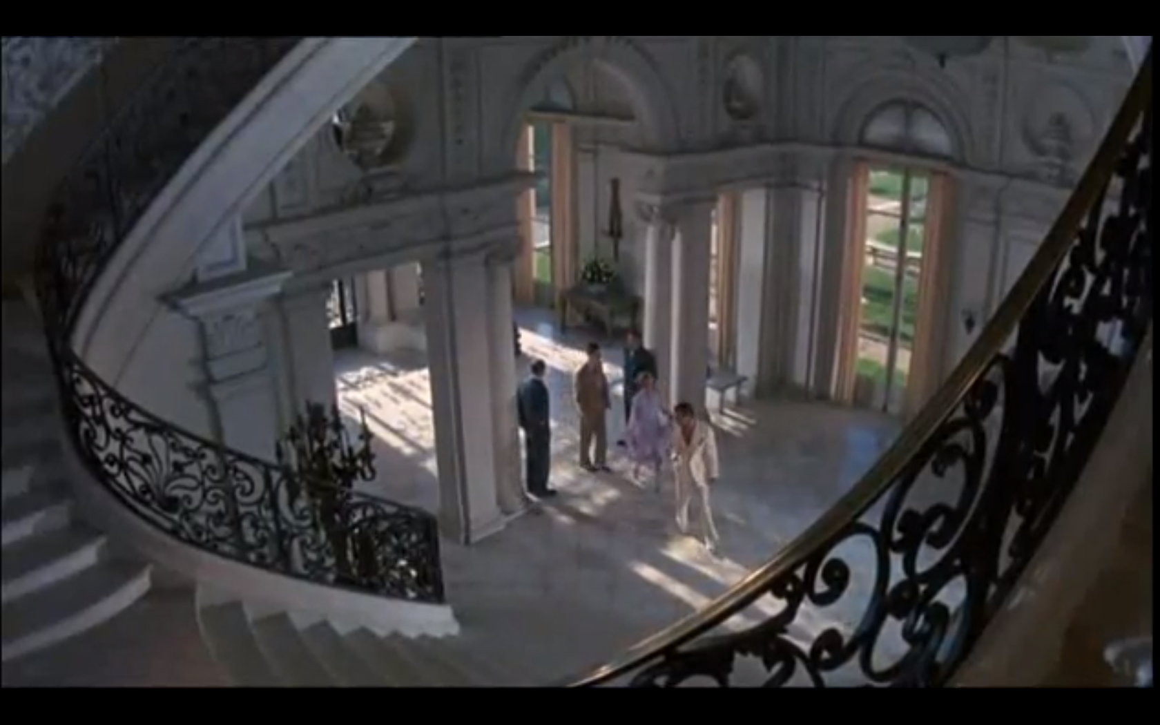 This Is The Inside Of Gatsby S Humongous House Jay